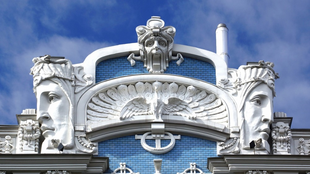 Descubra Riga con SATO Tours